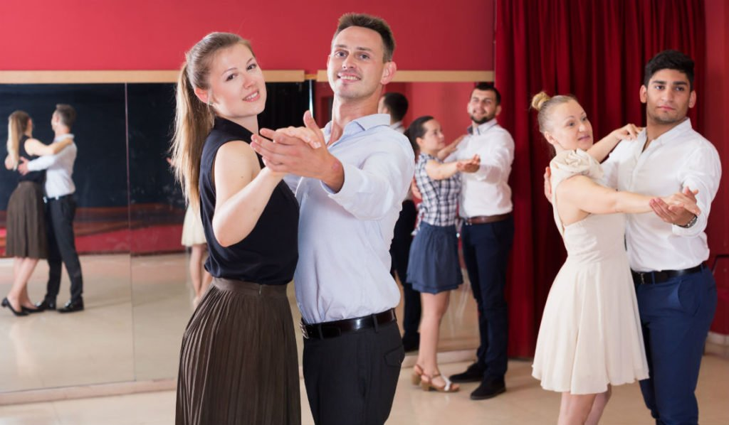 How Much Do Ballroom Dance Lessons Cost?
