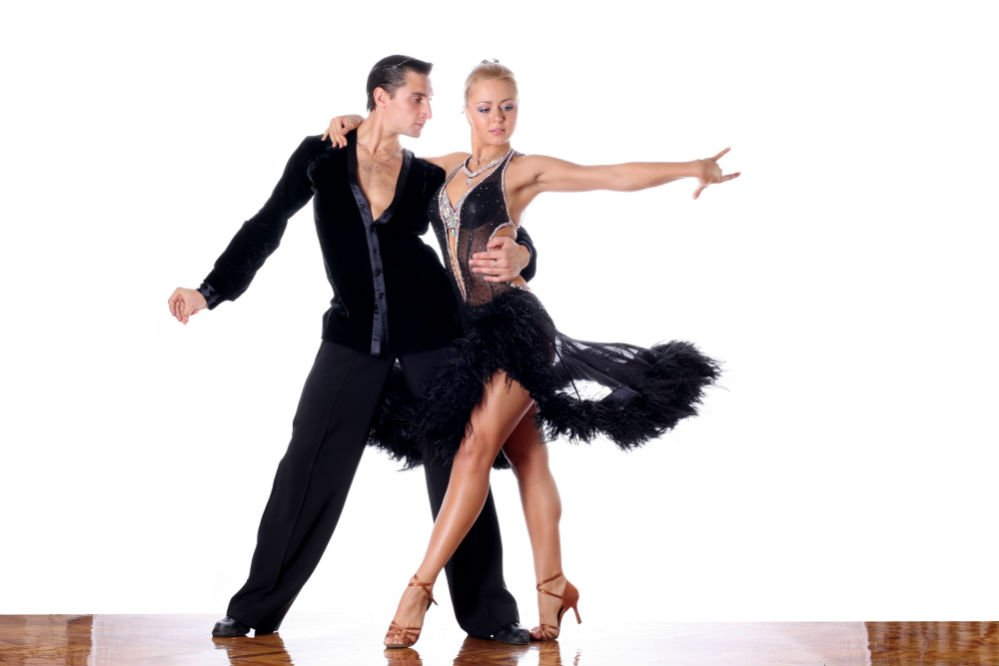 How to Ballroom Dance? An Introduction for Beginners