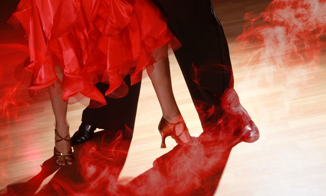How to Become a Professional Ballroom Dancer: The Hard Truth