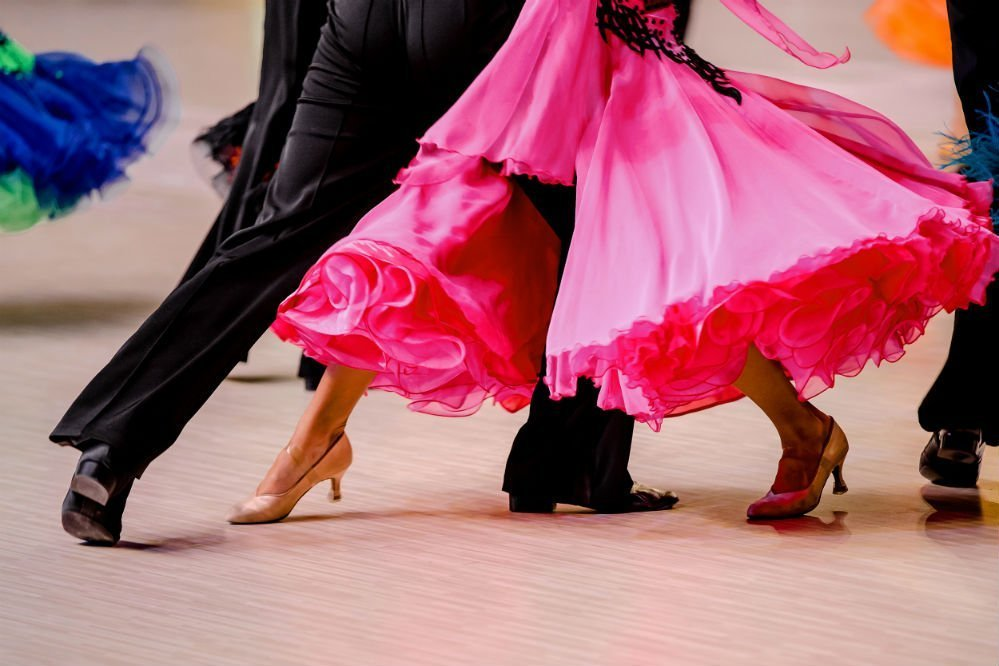 How to Clean Ballroom Dance Shoes?