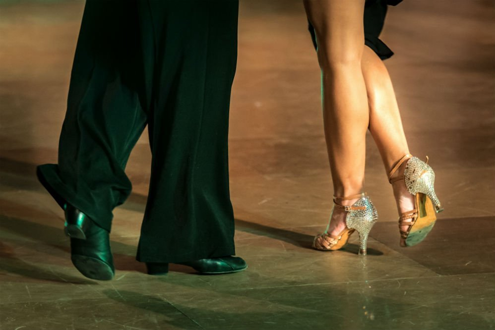 Where Did Ballroom Dancing Originated?