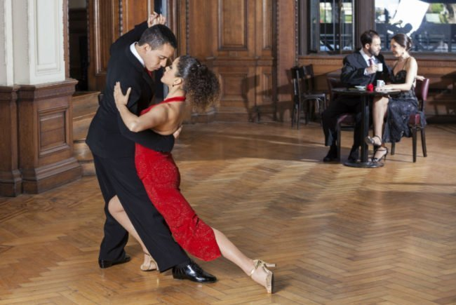 Ballroom Dance Etiquettes: Things You Need to Know