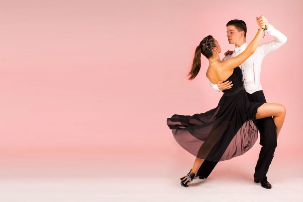 Is Ballroom Dancing a Sport or Just a Form of Art?