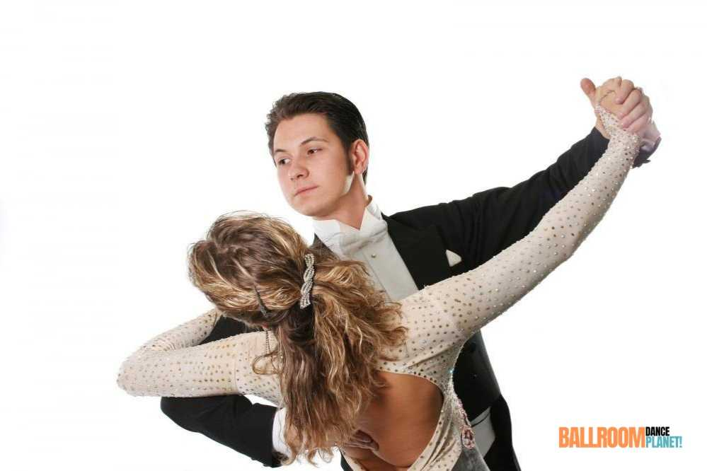 How to find a ballroom dance partner