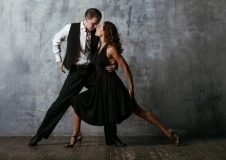 How to Become a Certified Ballroom Dance Instructor