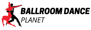 ballroom dance planet logo 6 2020