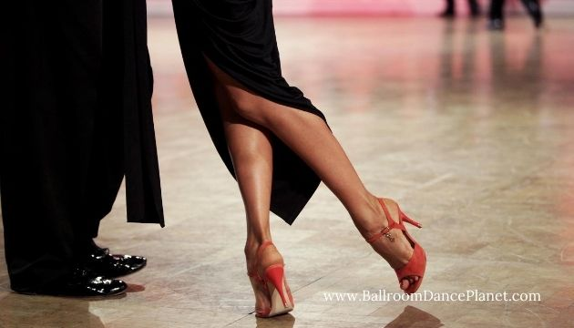 benefits of ballroom dance dvd
