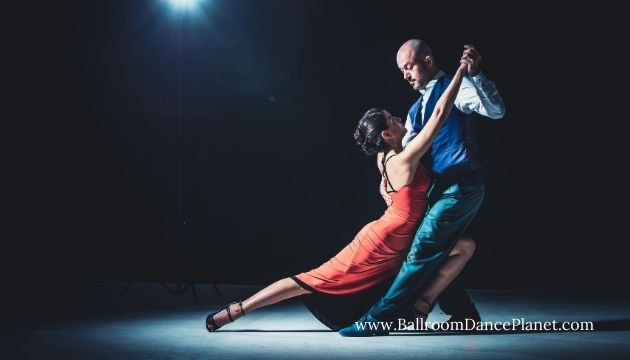 how to dance tango other versions