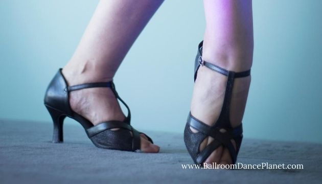 bloch salsa dance teacher shoes