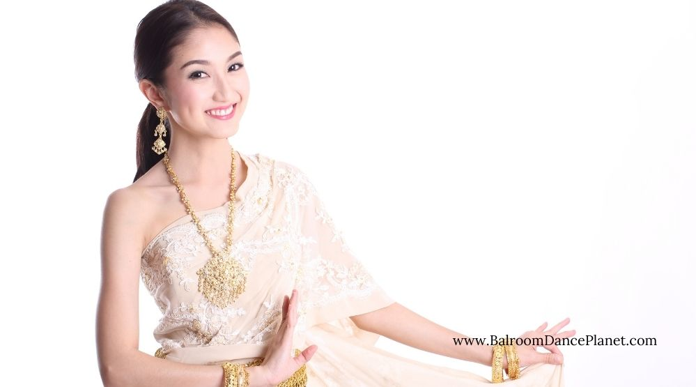 Cultural Traditions of Dance in Asia
