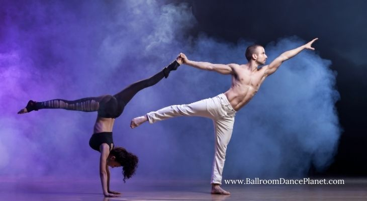 Differences Between Modern and Contemporary Dance