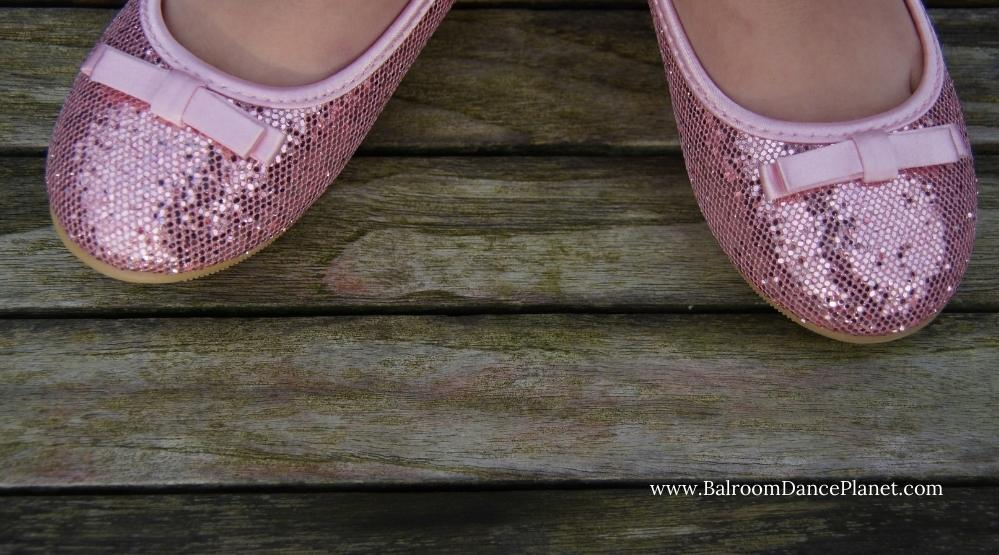 Best Ballerina Shoes for Toddlers